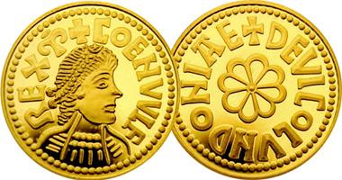 foto de CoinQuest Coins by Genre