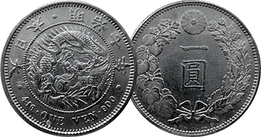 Japan Coin dating