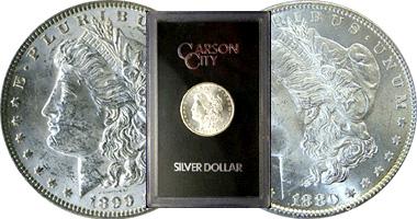 ✯Carson City GSA Morgan Silver Dollars ✯ Estate Coin Lot Hoard ✯ $1 CC Mint UNC✯