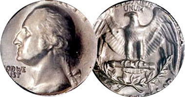 Coin Value: World Wrong Planchet and Off-Metal Error Coins