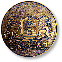 Our Secondary Pictures Show Modern Pieces Reminiscent Of This Old Polish Coin The Medal Issued With Stefan Batory S Image Commemorates A Ocean