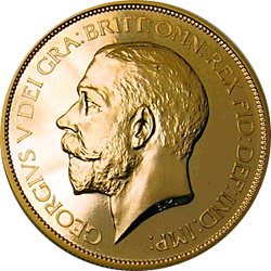 Mive British Gold Some Coins From Great Britain Are Quite Large Often Containing More Than One Troy Ounce Of The Precious Metal